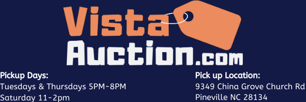 Vista Auction