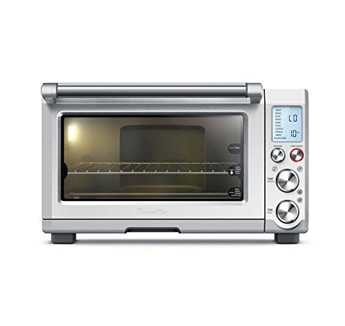 Vista Auction Breville Bov845bss Smart Oven Pro 1800 W